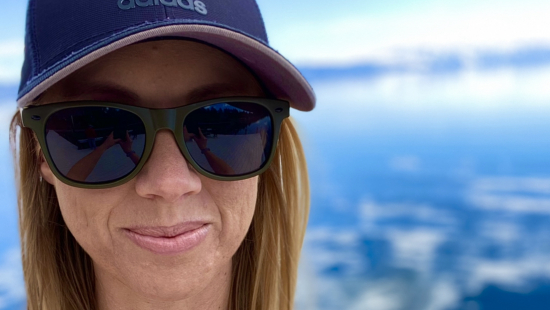 Lake Tahoe, my home sweet home.